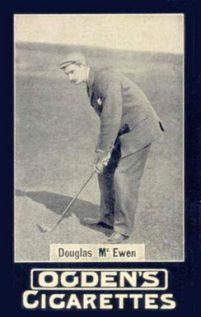 1902 Ogden's Cigarettes Douglas McEwen Golf.jpg
