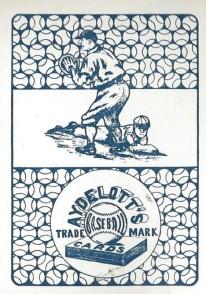 1910 Aydelott Back