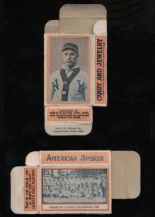 1910 Orange Borders Box