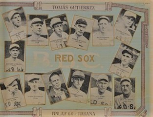 1924 Gutierrez Album