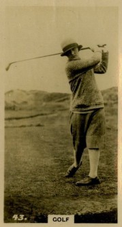 1927 World of Sport Golf
