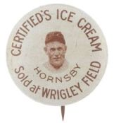 1929 Certified's Ice Cream Pin Hornsby.jpg