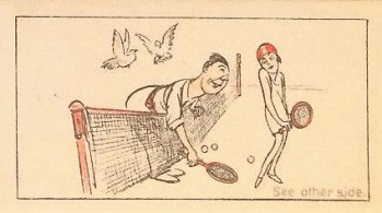 1929 Sarony Saronicks Tennis.jpg