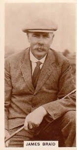 1930 Milhoff In the Public Eye Golf