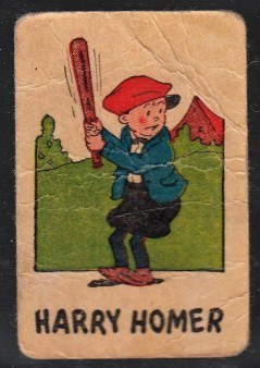 1930s Old Maid - Harry Homer