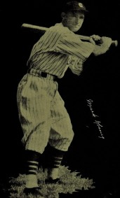 1932 Cubs Picture Pack Photo