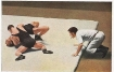 1932 Reemtsma Wrestling