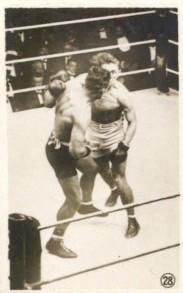 1934 R&J Hill Boxing Sports Series