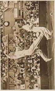 1934 R&J Hill Tennis