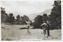 1938 Senior Service Golf in the Highlands