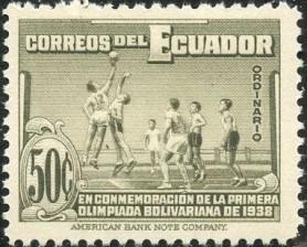 1939 Bolivarian Games Basketball Stamp.jpg