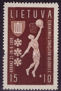 1939 Lithuania Stamp.jpg