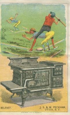 203 Trade Card Stecher