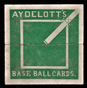 Aydelott's Playing Field