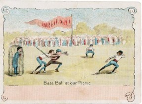 Baseball at our Picnic Trade Card.jpg