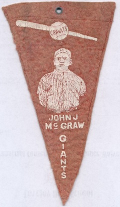 Cravats Pennant - Copy