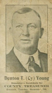 Cy Young 1916 County Treasurer Card.jpg