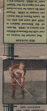 Diamond Matchbook Hockey 2