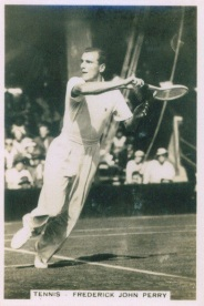 J.A. Pattreiouex Sporting Events and Stars Tennis
