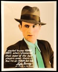 Lefty Gomez Adam Hats.JPG