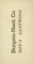 M101 Burgess Nash Back