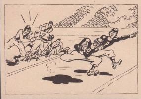 Muratti Cigarettes - Football (1935-36)