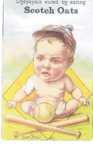 One Ball Trade Card