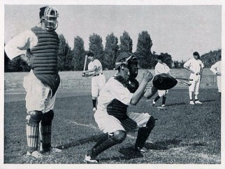 Pet Cremer - Baseball (1936)
