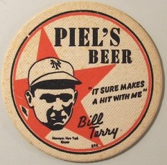 Piel Beer Coaster