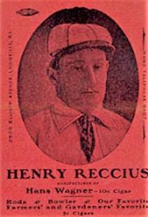 Reccius Wagner
