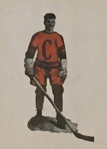 Three Canuck Advertising Hockey