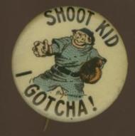 Tokio Cigarettes Baseball Pin Shoot Kid.jpg