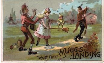Waist Ball