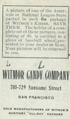 Witmor Candy Back 1