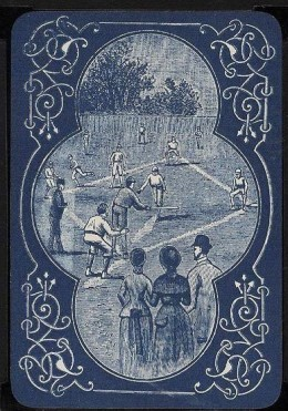1884 Lawson Game Back