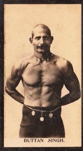 1910 Taddy Wrestlers