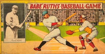 Babe Ruth Milton Bradley Baseball Game.jpg