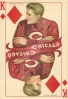 Earl Christy College Kings Postcards