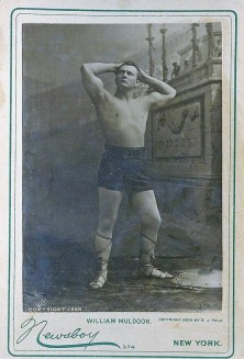 N566 Newsboy Cabinet Muldoon Wrestling.jpeg