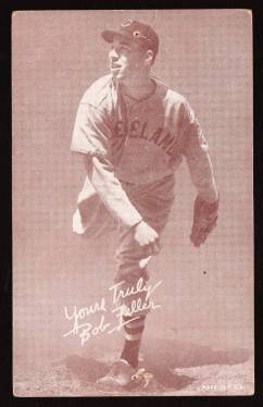 prewarcards-exhibit-salutations-bob-feller