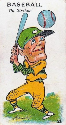 prewarcards-major-drapkin-1928