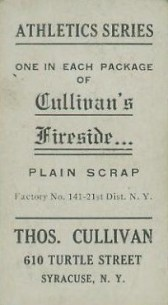 T208 Cullivan Fireside Back