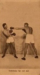 Tiedemanns Boxing