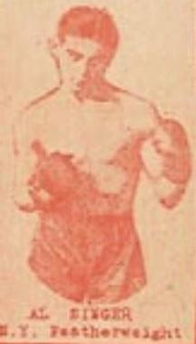 W565 Singer Boxing