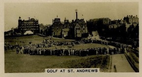 Wills Homeland Events Golf