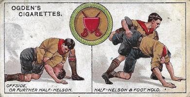 1913 Ogden's Boy Scouts Wrestling.jpg