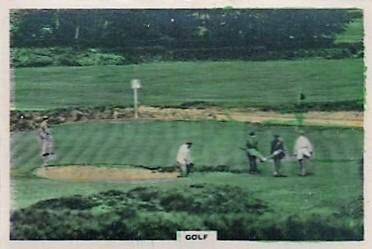 1924 Cavenders Homeland Series Golf.jpg