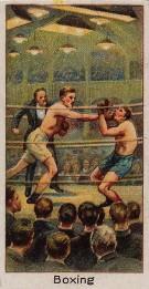 1925 Turf Boguslavsky Georges Carpentier Boxing