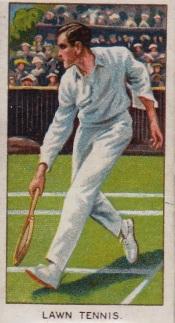 1925 Turf Boguslavsky Tennis