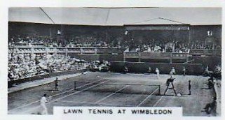 1927 Homeland Events Tennis
